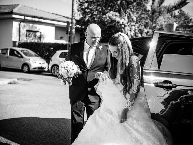 Il matrimonio di Giacomo e Alessandra a Livorno, Livorno 23