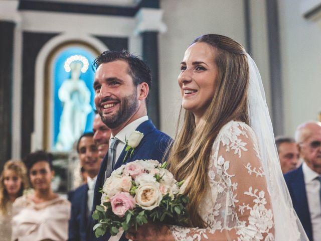 Il matrimonio di Giacomo e Alessandra a Livorno, Livorno 24