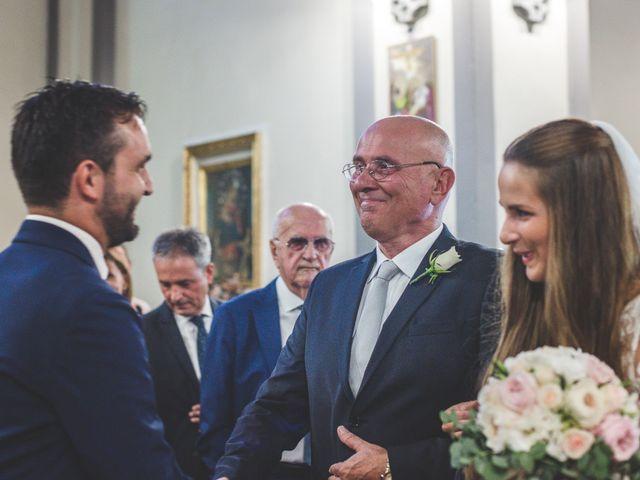 Il matrimonio di Giacomo e Alessandra a Livorno, Livorno 25