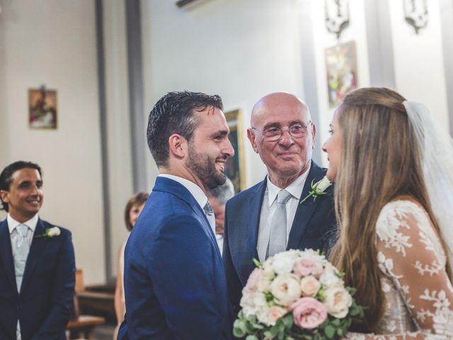 Il matrimonio di Giacomo e Alessandra a Livorno, Livorno 26
