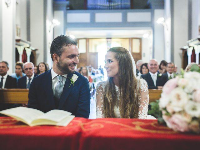 Il matrimonio di Giacomo e Alessandra a Livorno, Livorno 27