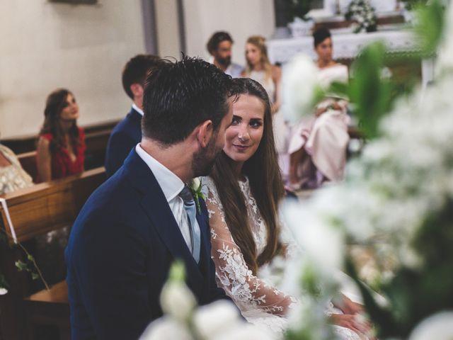 Il matrimonio di Giacomo e Alessandra a Livorno, Livorno 28