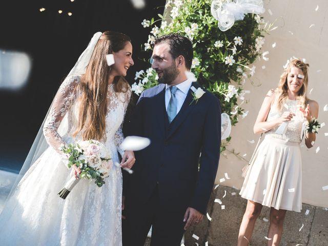 Il matrimonio di Giacomo e Alessandra a Livorno, Livorno 29