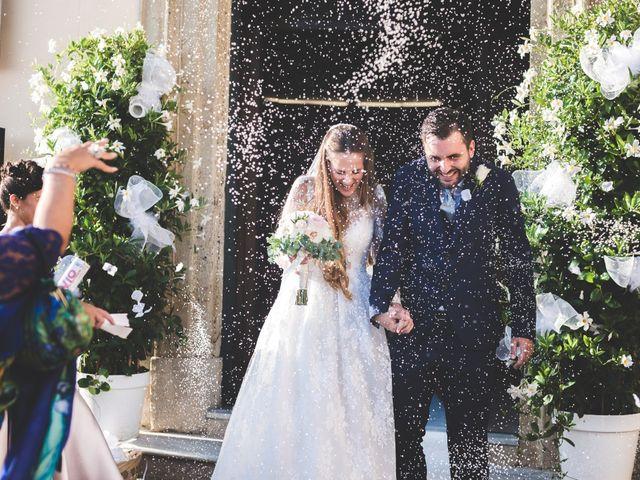 Il matrimonio di Giacomo e Alessandra a Livorno, Livorno 30