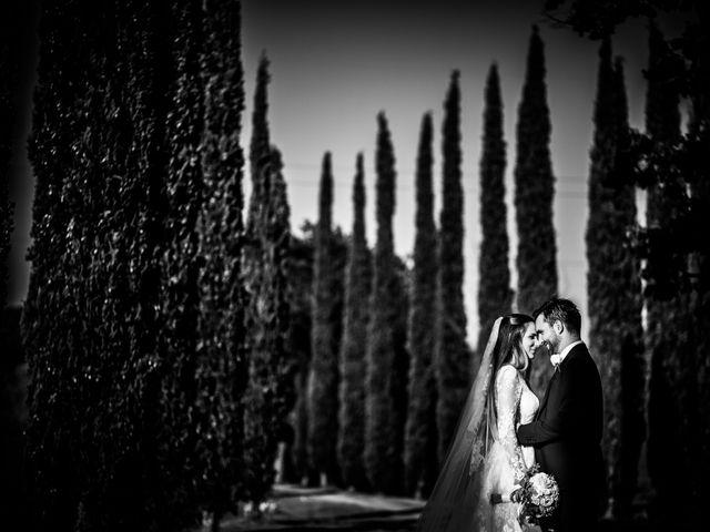 Il matrimonio di Giacomo e Alessandra a Livorno, Livorno 31