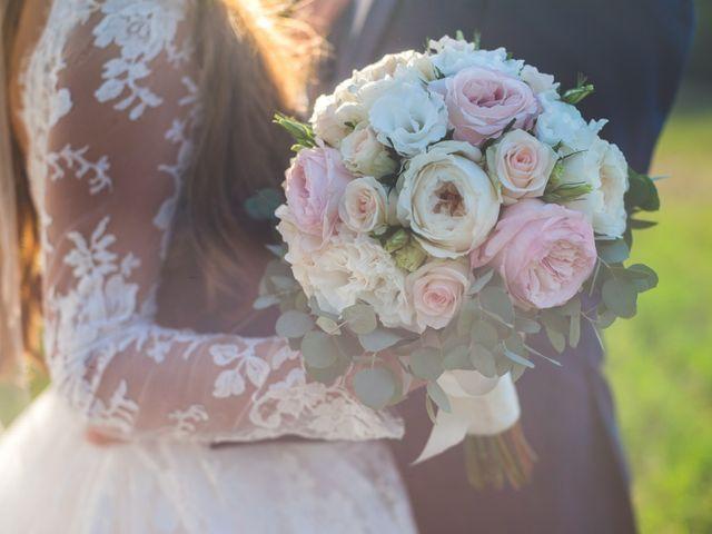Il matrimonio di Giacomo e Alessandra a Livorno, Livorno 34