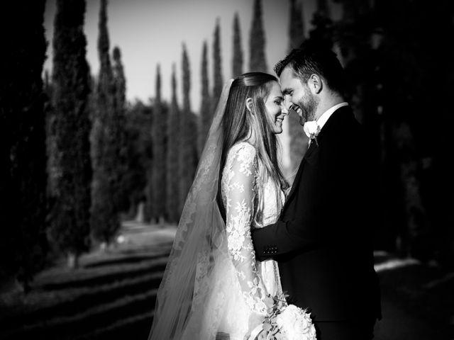 Il matrimonio di Giacomo e Alessandra a Livorno, Livorno 35