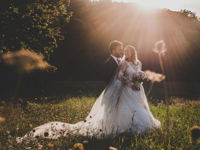 Il matrimonio di Giacomo e Alessandra a Livorno, Livorno 37