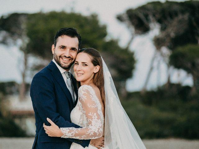 Il matrimonio di Giacomo e Alessandra a Livorno, Livorno 38