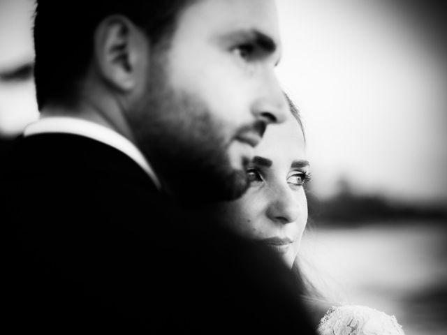 Il matrimonio di Giacomo e Alessandra a Livorno, Livorno 39