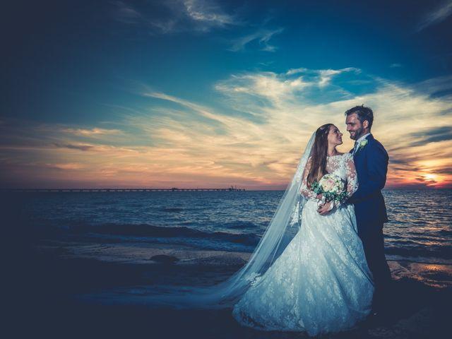 Il matrimonio di Giacomo e Alessandra a Livorno, Livorno 41
