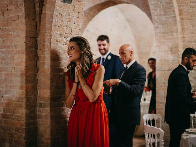 Il matrimonio di Giacomo e Alessandra a Livorno, Livorno 43