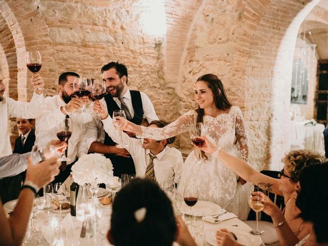 Il matrimonio di Giacomo e Alessandra a Livorno, Livorno 45