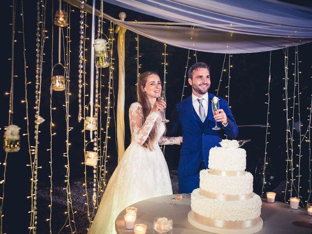 Il matrimonio di Giacomo e Alessandra a Livorno, Livorno 46