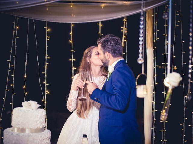 Il matrimonio di Giacomo e Alessandra a Livorno, Livorno 47