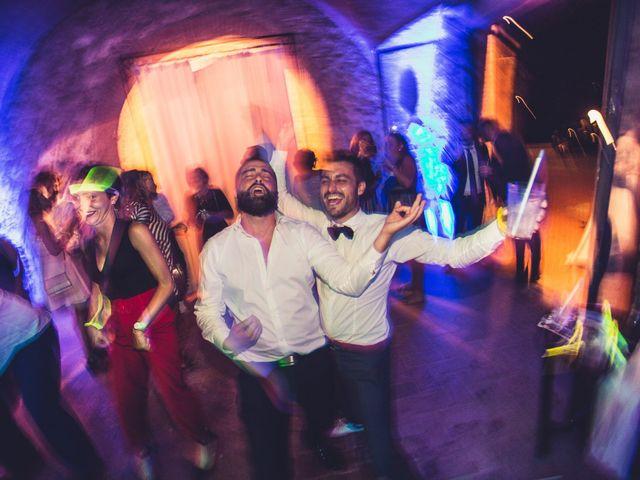 Il matrimonio di Giacomo e Alessandra a Livorno, Livorno 49