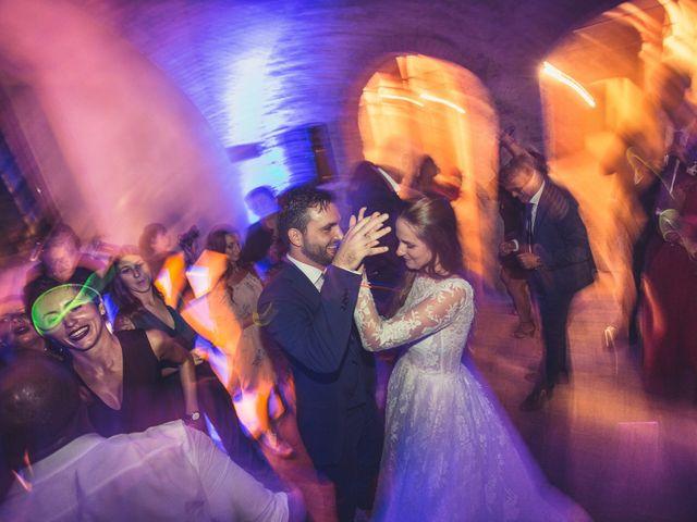 Il matrimonio di Giacomo e Alessandra a Livorno, Livorno 51