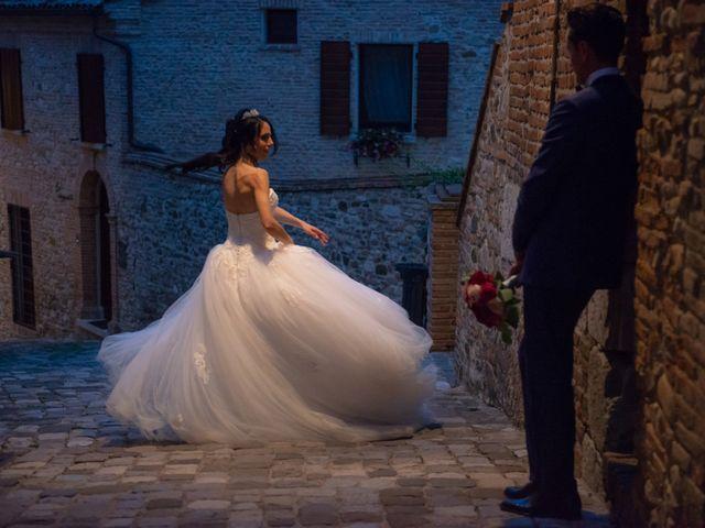 Le nozze di Fiammetta e Lorenzo