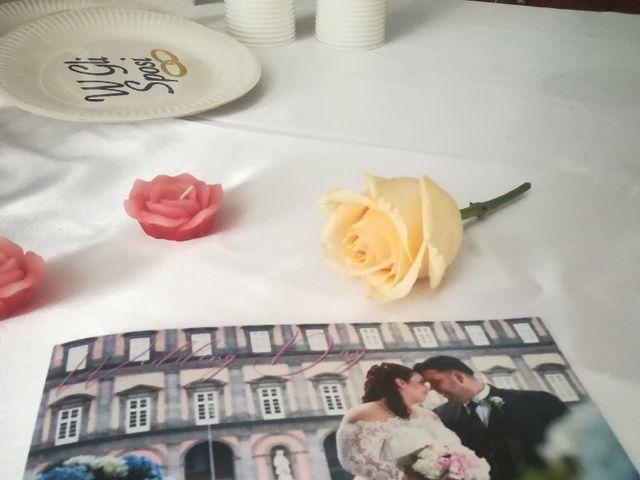 Il matrimonio di Nello e Marika a Nola, Napoli 4
