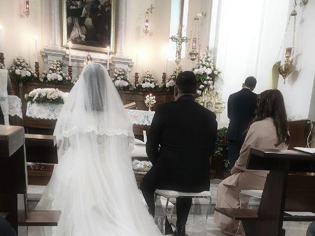 Il matrimonio di Nello e Marika a Nola, Napoli 7