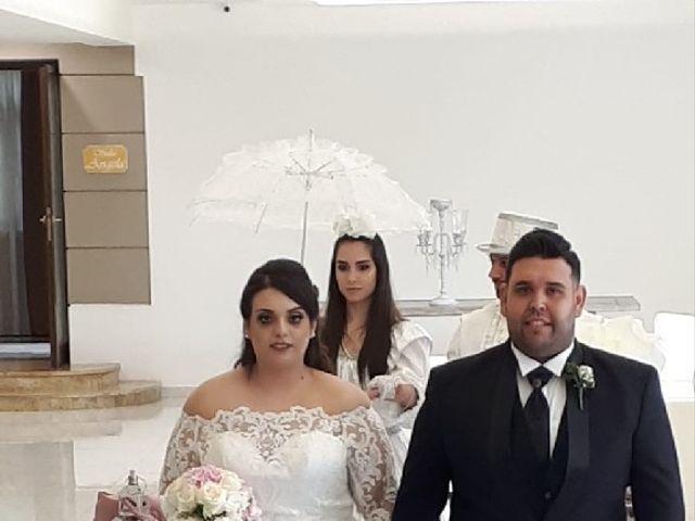 Il matrimonio di Nello e Marika a Nola, Napoli 11