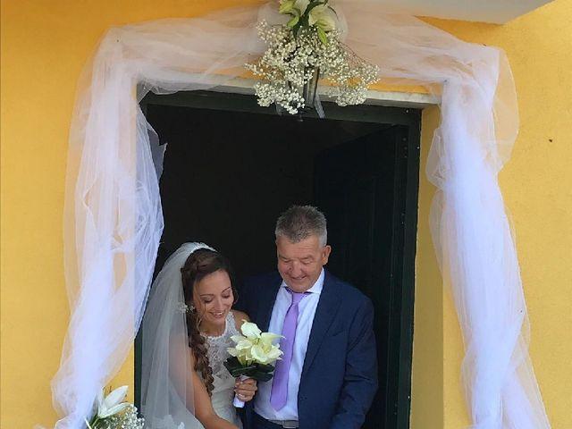 Il matrimonio di Simone e Martina a La Spezia, La Spezia 2