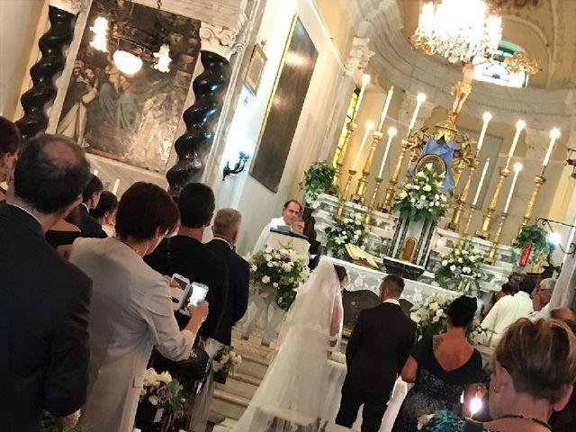 Il matrimonio di Simone e Martina a La Spezia, La Spezia 3