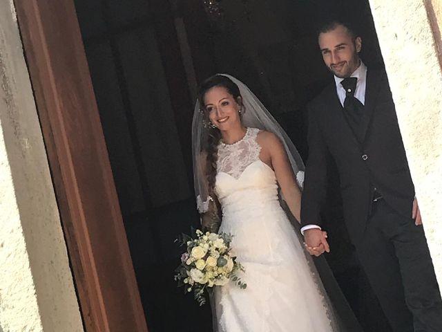 Il matrimonio di Simone e Martina a La Spezia, La Spezia 4