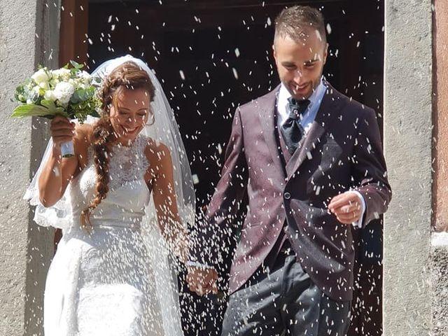 Il matrimonio di Simone e Martina a La Spezia, La Spezia 1