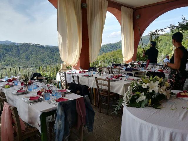 Il matrimonio di Simone e Martina a La Spezia, La Spezia 6