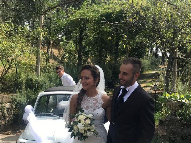 Il matrimonio di Simone e Martina a La Spezia, La Spezia 7