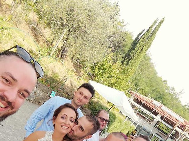 Il matrimonio di Simone e Martina a La Spezia, La Spezia 9