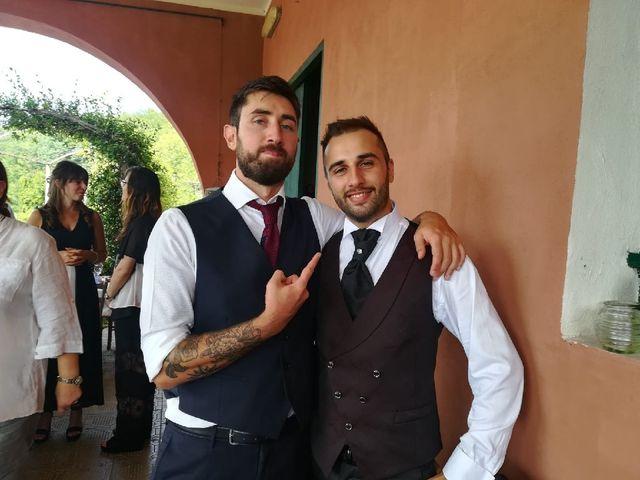 Il matrimonio di Simone e Martina a La Spezia, La Spezia 10