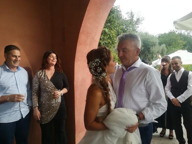 Il matrimonio di Simone e Martina a La Spezia, La Spezia 11