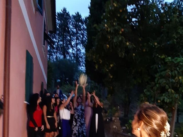Il matrimonio di Simone e Martina a La Spezia, La Spezia 12