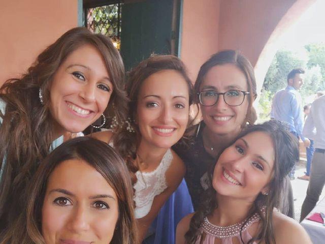 Il matrimonio di Simone e Martina a La Spezia, La Spezia 13
