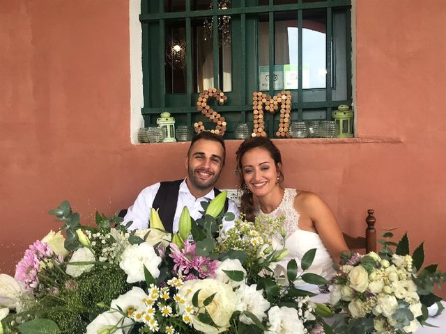Il matrimonio di Simone e Martina a La Spezia, La Spezia 14