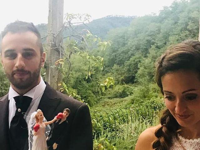Il matrimonio di Simone e Martina a La Spezia, La Spezia 16