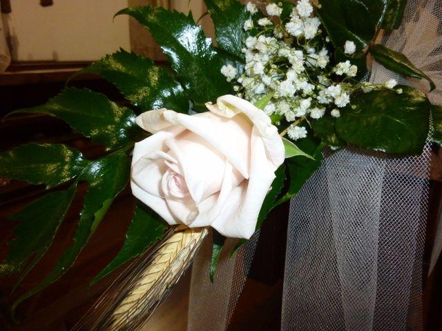 Il matrimonio di Stefy e Mari a Iglesias, Cagliari 1