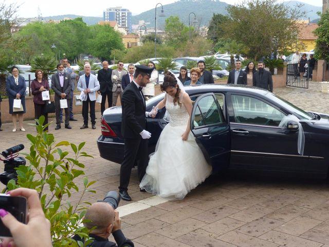 Il matrimonio di Stefy e Mari a Iglesias, Cagliari 3