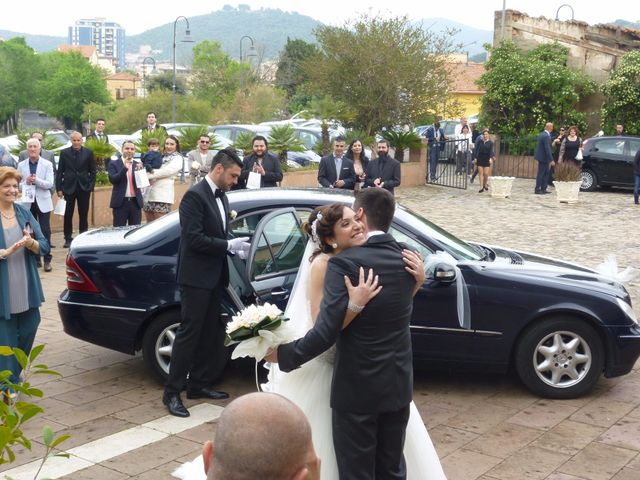 Il matrimonio di Stefy e Mari a Iglesias, Cagliari 4