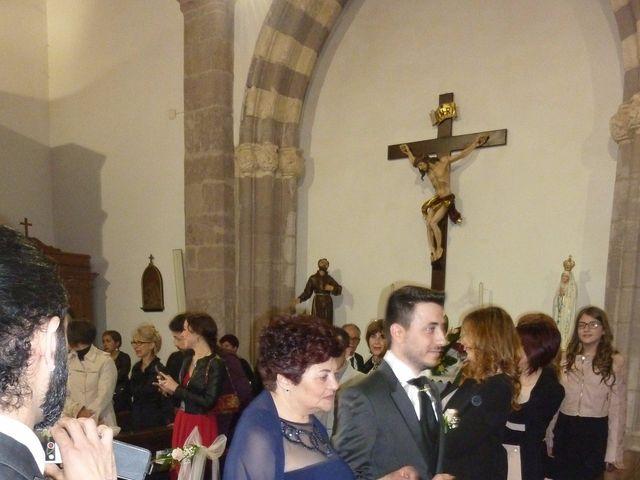 Il matrimonio di Stefy e Mari a Iglesias, Cagliari 5