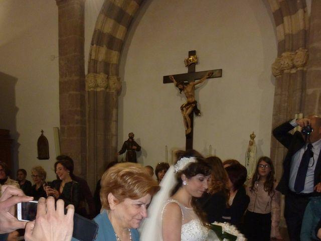 Il matrimonio di Stefy e Mari a Iglesias, Cagliari 6
