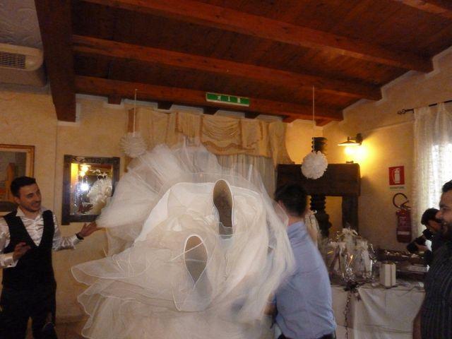 Il matrimonio di Stefy e Mari a Iglesias, Cagliari 9