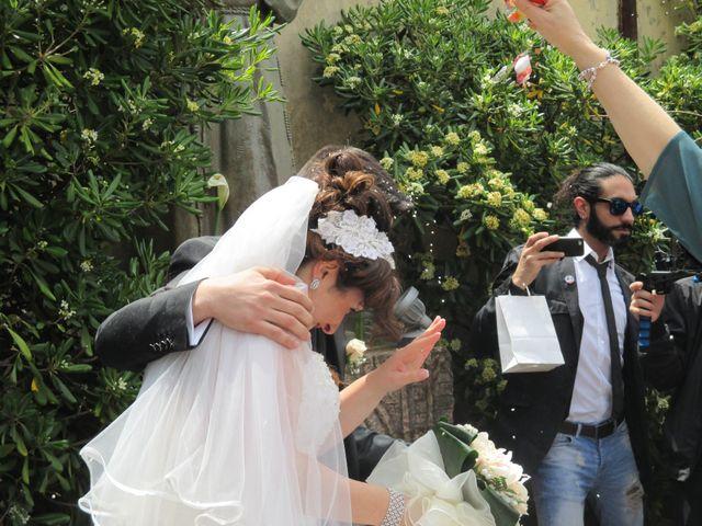 Il matrimonio di Stefy e Mari a Iglesias, Cagliari 11