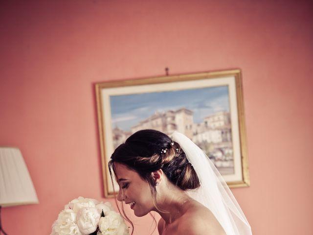 Il matrimonio di Christian e Lucrezia a Sabaudia, Latina 23