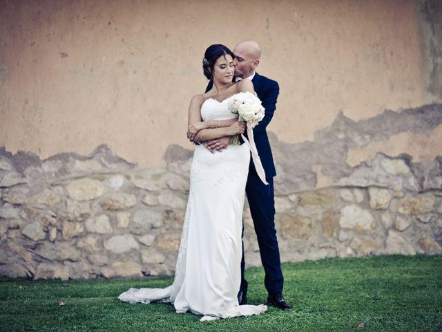 Il matrimonio di Christian e Lucrezia a Sabaudia, Latina 44