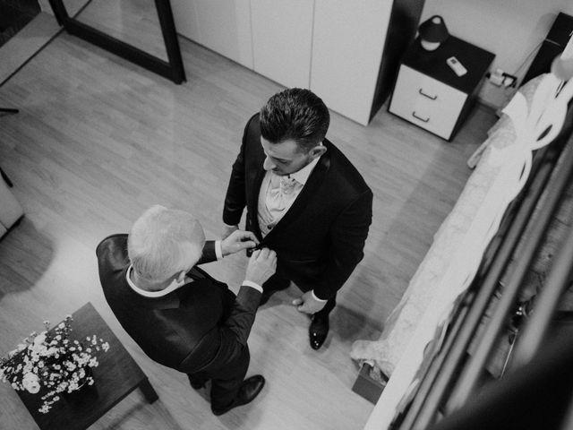 Il matrimonio di Dario e Vita a Lecce, Lecce 3
