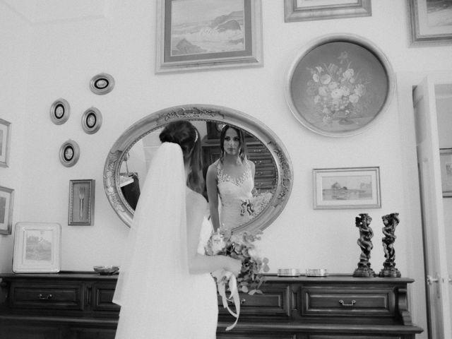 Il matrimonio di Dario e Vita a Lecce, Lecce 10