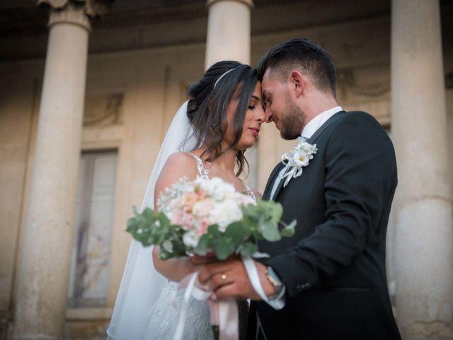 Il matrimonio di Dario e Vita a Lecce, Lecce 1
